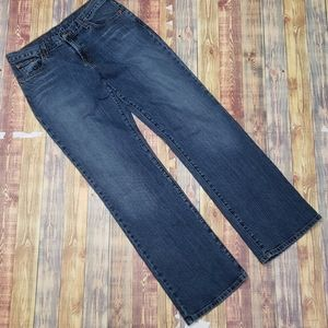 LUCKY BRAND JEANS SIZE 6/29